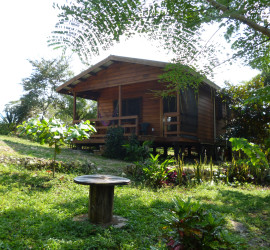 Belize Rental House
